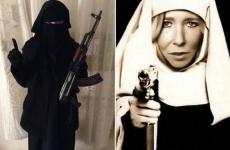 mireasa jihadista