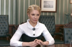Iulia Timoşenko