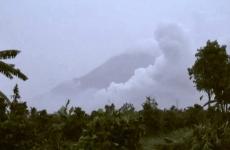 indonezia vulcan