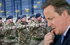 army UE