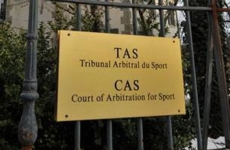 tas tribunalul de arbitraj sportiv