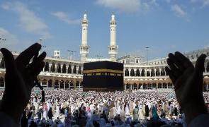 islam mecca