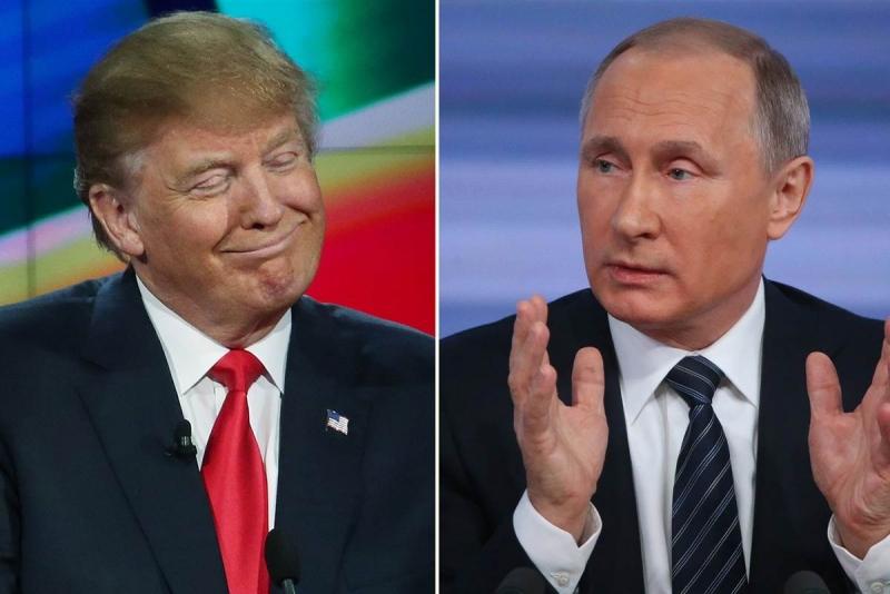 Thumbnail for Cel mai important om al lui Donald Trump e preocupat de acţiunile Rusiei pe scena internaţională