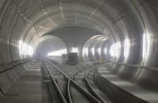 tunel Gothard