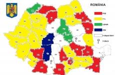 harta alegeri locale