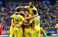 Romania bucurie