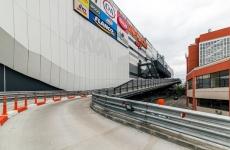 rampa Mega Mall 2