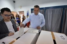 stefan florescu vot
