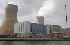 centrala nucleara belgia