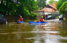 Cluj inundatii 2