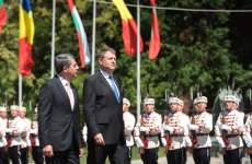 iohannis bulgaria