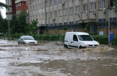 Inundatie resita