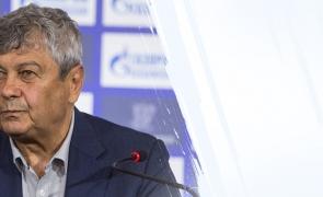 Mircea Lucescu Zenit 2