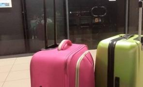 bagaje valiza