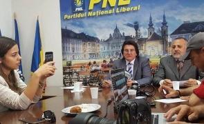 Nicolae Robu jurnalista