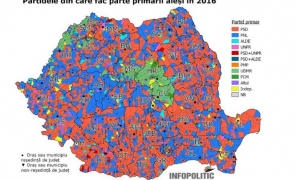 harta alegeri infopolitic