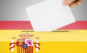 alegeri spania