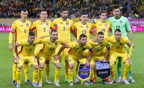 echipa nationala 2016