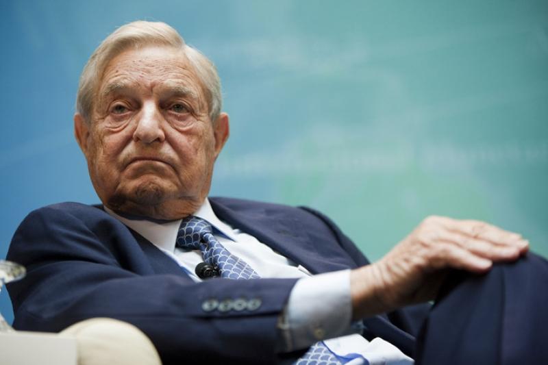 Thumbnail for Ungaria i-a pus GÂND RĂU lui Soros: Măsuri drastice împotriva controversatului miliardar