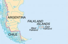 insulele falkland malvine
