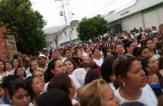 mars venezuela