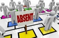 absenteism