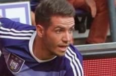 Alex Chipciu Anderlecht