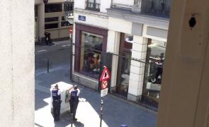 bruxelles politie