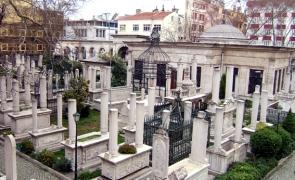 cimitir musulman