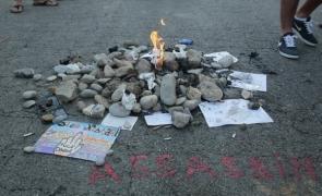 memorialul urii Nisa