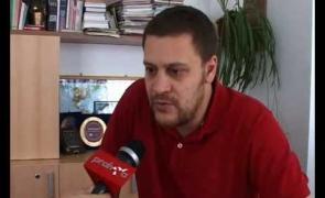 Alex Iacobescu