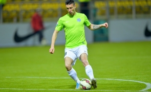 Alexandru Tiganasu CSMS Iasi