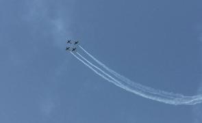 avion show