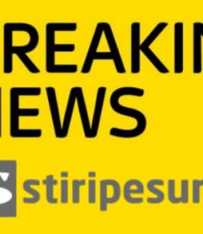 breaking news stiripesurse.ro