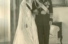 nunta regele mihai si regina ana