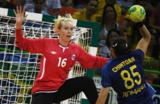 Romania Norvegia handbal