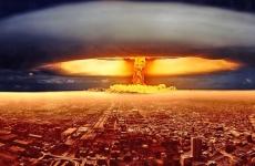 arma nucleara