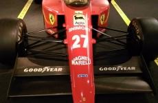 Ferrari Tudor 5