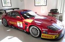 Ferrari Tudor 6