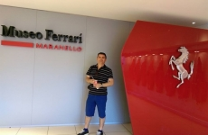 Ferrari Tudor 7
