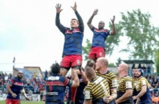 rugby Steaua Timisoara