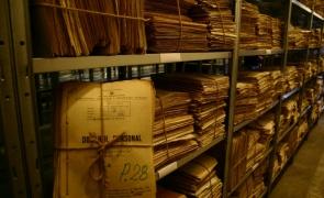 arhiva dosare