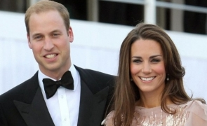 Printul William Kate