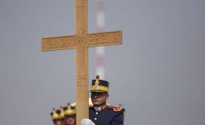 Inquam cruce regina Ana