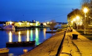 port braila