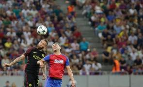 Inquam Steaua Manchester City