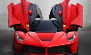 Ferrari Turiac