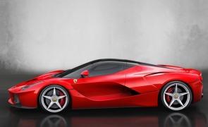 Ferrari Tiriac