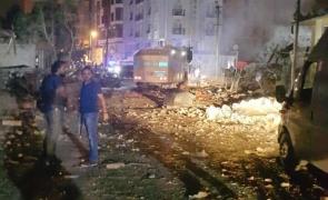 turcia atac cu bomba