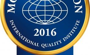 Monde Selection - Gold Quality Award 2016